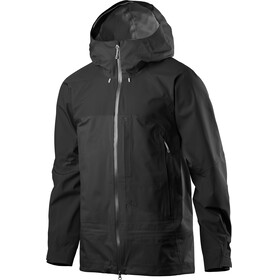 """Houdini M's Candid Jacket True Black"""